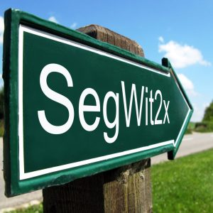 Blockchain Announces Service Plans for Segwit2x