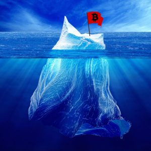 Meme Chart Mania: Is This the Tip of the Iceberg or Have We Already Hit Peak Bitcoin?