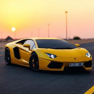 Besides the Meme Jokes Crypto-Enthusiasts Are Actually Buying Lamborghinis