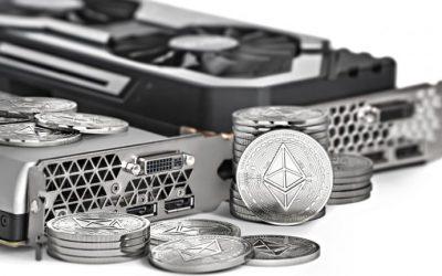 Ethereum Price Creates GPU Shortage, Some Manufacturers Blame Nvidia