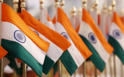 Indian Government Confirms Crypto Bill Is 'Awaiting Approval'