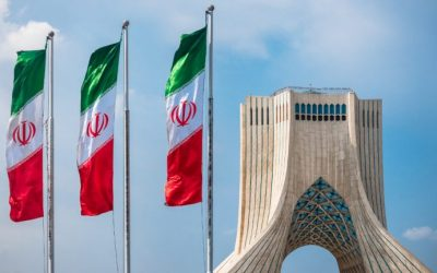 Power Plants in Iran Are Authorized to Mine Bitcoin