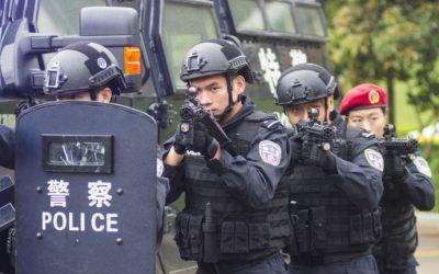 Chinese Police Take Down $6 Billion Plustoken Ponzi, Arrest 109 People