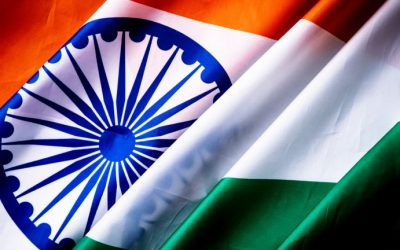Government Official Updates Progress of India's Cryptocurrency Law