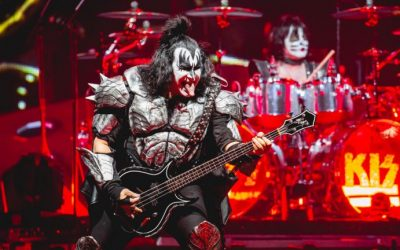 Kiss' Gene Simmons Tweets Cryptic Message About His Bitcoin Plans