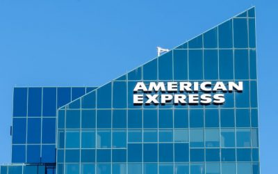 American Express' Venture Arm Invests in a Cryptocurrency Trading Platform