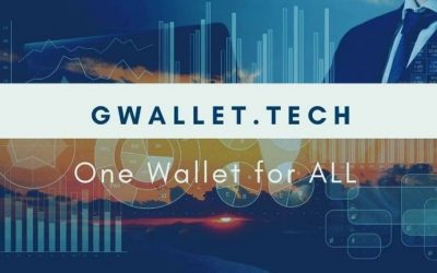 G-Wallet Ushers in New Era With Hybrid Wallet