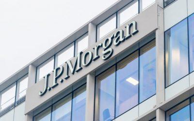 JPMorgan Warns of Bitcoin Correction, Describing BTC as Overbought