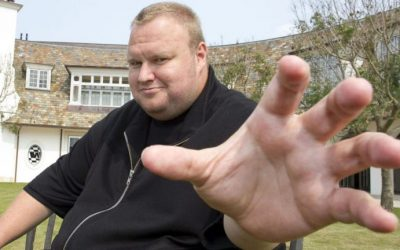 Kim Dotcom Says Bitcoin Cash 'Great for Payments,' Expects BCH to Cross $3K in 2021