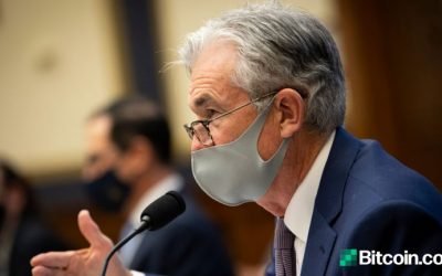 QE Infinity: US Fed to Keep Rates at Zero, Billion-Dollar Bond Purchases Until Economy Recovers