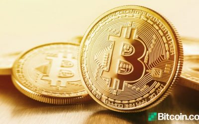 Weekend Market Action Sees Bitcoin Touch $24K, $1 Billion in Short Positions Liquidated