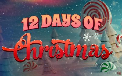 Christmas Festivities Unfurl at Bitcoin Games With 60,000 Free Spins Giveaway