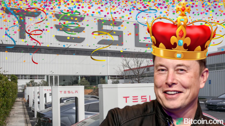 Elon Musk Becomes 'Technoking of Tesla' While 'Master of Coin' Title Goes to CFO Zach Kirkhorn
