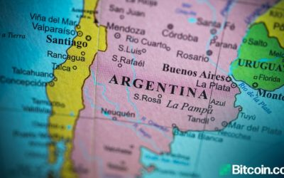 2 Cents per Kilowatt Hour: Bitfarms to Launch a 210 MW Bitcoin Mining Operation in Argentina