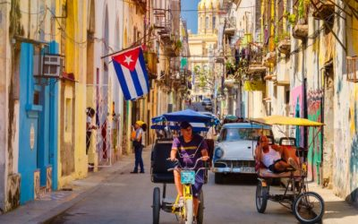 Communist Party of Cuba Suggests Including Cryptocurrencies as an Alternative to Deal With Economic Crisis
