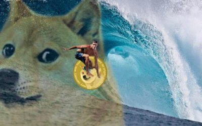 Bitcoin's Price Consolidates, Elon Musk Tweet Sends Dogecoin Surfing, Filecoin Surges