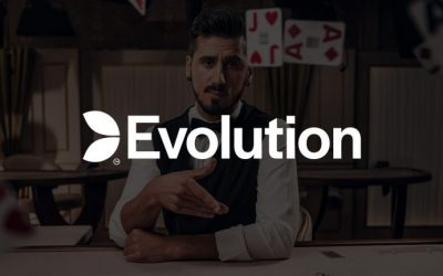 Wildly Popular Live Casino Games from Evolution Now Available on Bitcoin.com's Gaming Portal