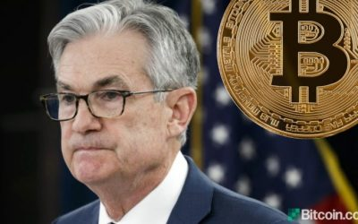 Federal Reserve Chairman Jerome Powell Says Cryptocurrencies Are 'Vehicles for Speculation'