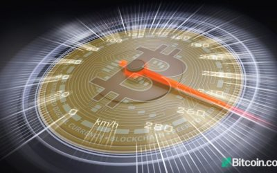 Fidelity Says Bitcoin Adoption Will Keep Accelerating — 'We've Reached a Tipping Point'