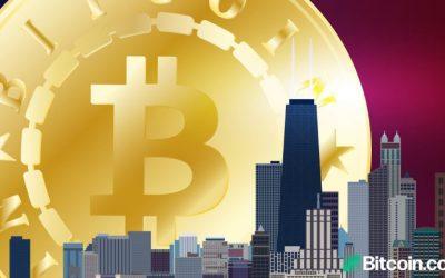 Novogratz's Galaxy Digital Jumps Into the Bitcoin ETF Fray