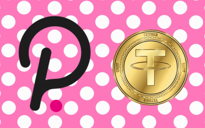 Polkadot's Potential Gathers Momentum as Tether Joins the Ecosystem