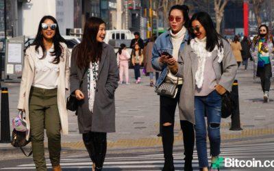 South Korea's Kimchi Premium Returns: BTC and ETH Prices Jump 18% Higher Than the Global Average
