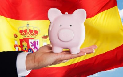 Spanish Tax Authority Issues 14,800 Warning Letters to Cryptocurrency Holders