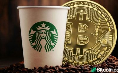 Starbucks Customers Can Now Pay With Bitcoin via Bakkt's Digital Wallet App