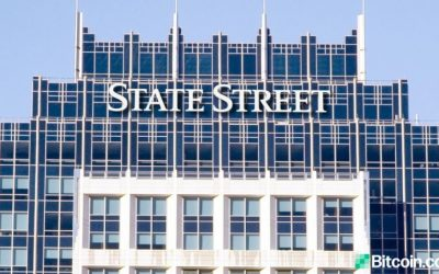 State Street Collaborates With Pure Digital to Launch Cryptocurrency Trading Platform