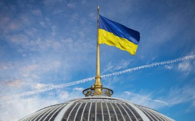 Ukrainian Parliament Passes Bill That Criminalizes People Who Don't Reveal Crypto Holdings