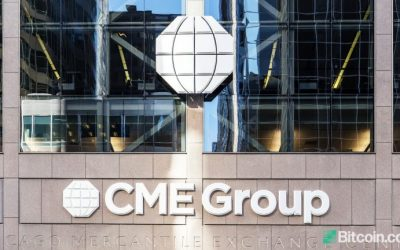 100,000 Micro Bitcoin Futures Trade on CME Exchange in First Six Days