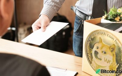 Goldman Sachs Executive Reportedly Resigns After Making Millions Investing in Dogecoin