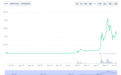 Dogecoin Price Prediction for June 2021