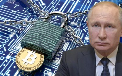 G7 Leaders Ask Russia to Urgently Identify Those Who Abuse Cryptocurrency in Ransomware Attacks
