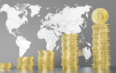 Bitcoin Remittances to El Salvador Surge 300% Ahead of BTC Becoming Legal Tender