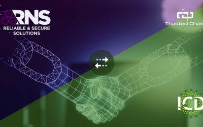 RNS Solutions & Trustedchain Are Developing Blockchain FinLit Platform for Islamic Development Bank