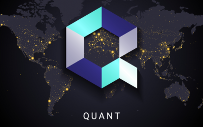 Where to buy Quant: QNT hits new all-time high after 56% rally