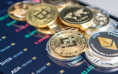Price analysis for IOTA, Ethereum and Cardano