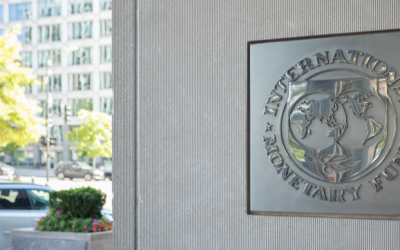 IMF sees great potential in digital money if risks are managed