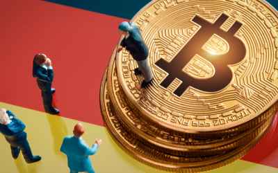 German institutional funds to invest up to 20% in crypto