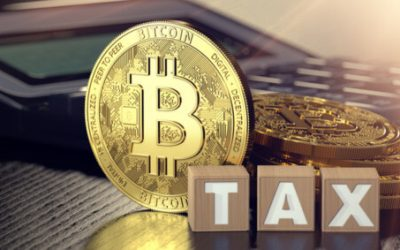 US Senators propose crypto tax to raise $28BN for infrastructure
