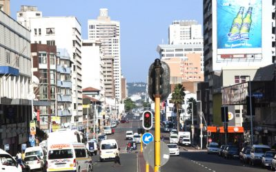 Central Bank Governor: South Africa's Digital Currency Study Ongoing