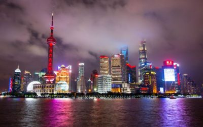 Shanghai Man: Crypto recovers, disasters strike, and China's crackdown moves to other sectors