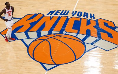 Digital Ticket Stubs: New York Knicks Launch Team's First NFT Collection