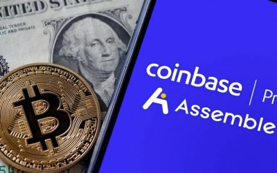 ASSEMBLE Protocol's ASM Token Is Officially Listed on Coinbase and Gate.io